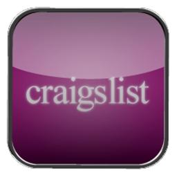 craigslist logo