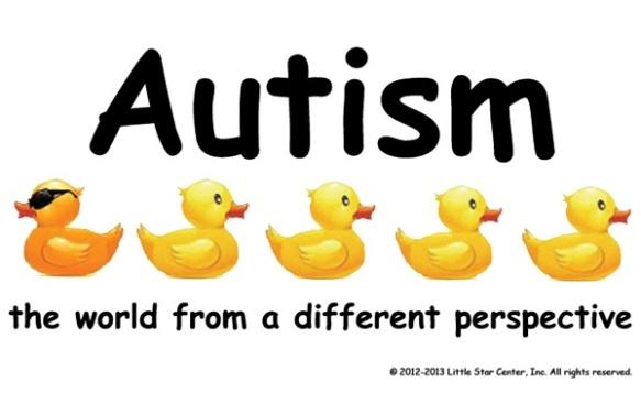 autism ducks