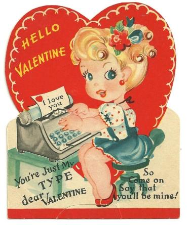 14 Happy Valentine's Day