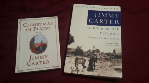 Jimmy Carter's books