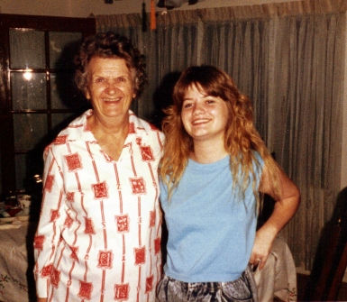 Toby & Her Grandchildren & Great Grandchildren 04 - 029